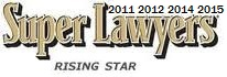 Super-Lawyer-Rising-Stars-2011-2012-2014